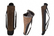 Bucktrail Backpack Buckskin Back Quiver